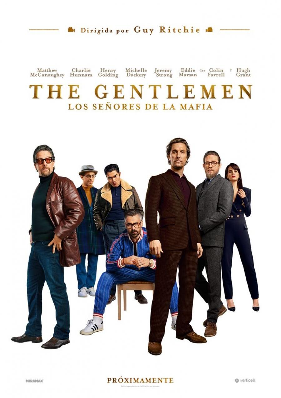 The Gentelmen